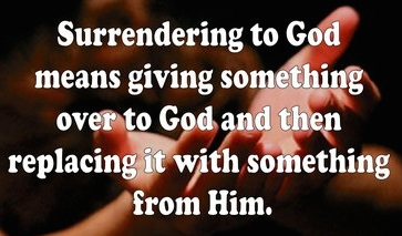 What-does-it-mean-to-surrender-to-God-quote