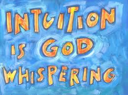 god-whispers