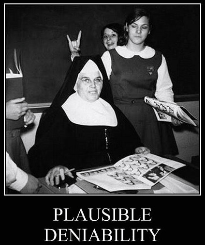 plausible-deny