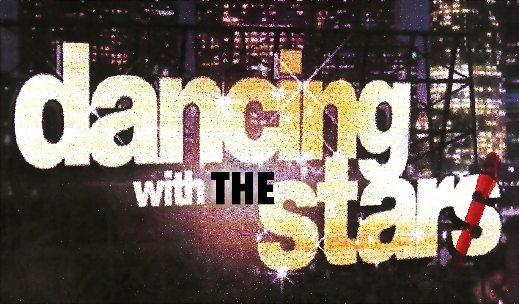 DANCINGWITHSTARS