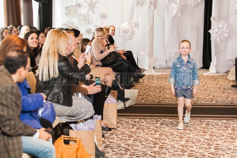 fashion show photography / marketing