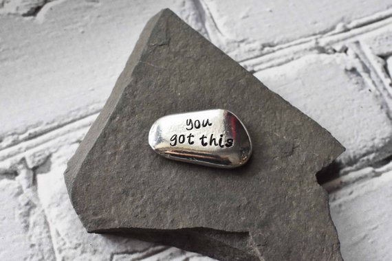 POCKET-pebble-pewter-stone-Christmas-gift-ideas-clients