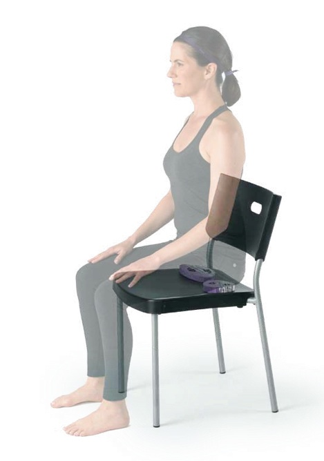 SMARTROLLER SITS:take them in your car, on an airplane, to your Yoga/Meditation class, orto a movie theater to sit with more comfort and better posture for longer periods.