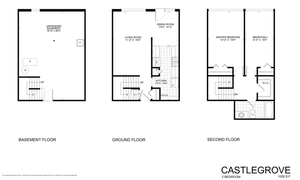 Click for floorplan