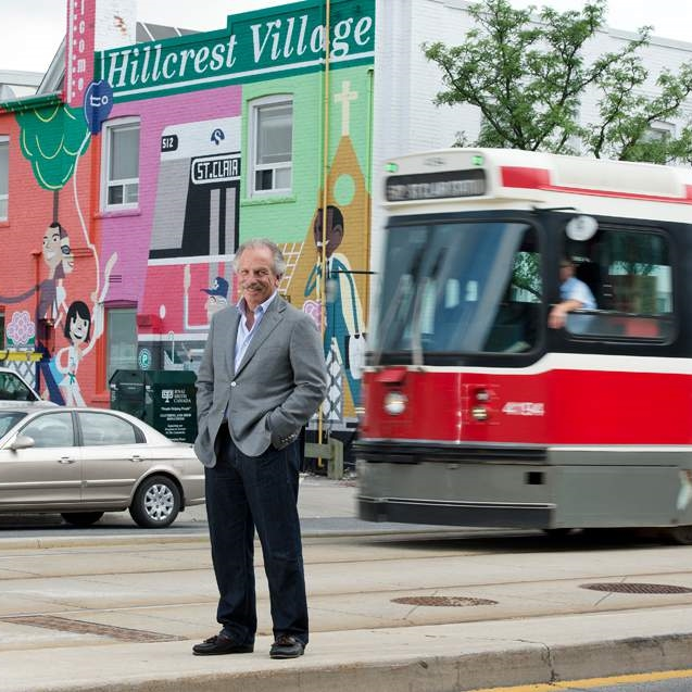 July 19, 2014 - National Post:   Hillcrest Village continues its nesting instinct with new mid-rise condo