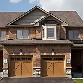 2009: Saddlewood Freehold Semi-detached Homes- Ajax, Ontario