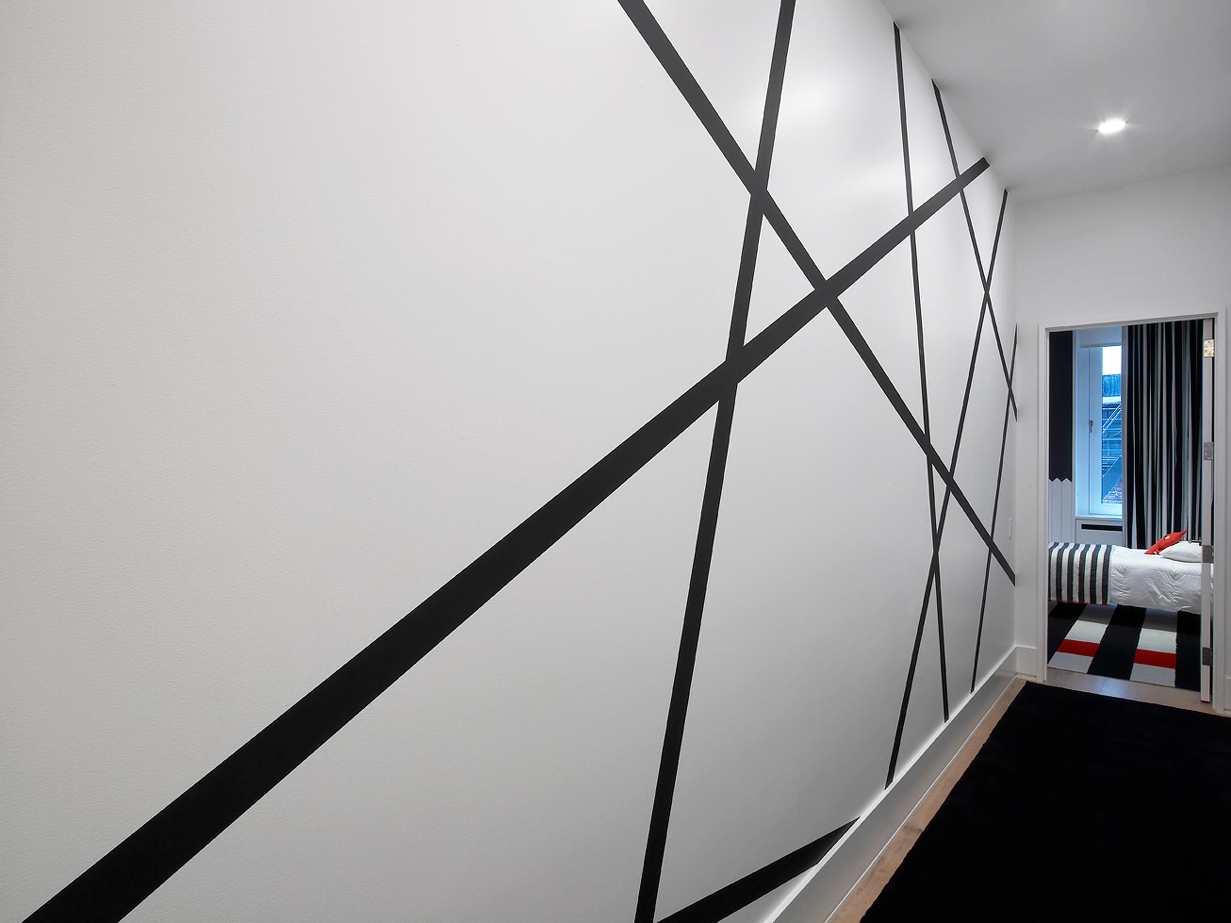 tribeca duplex, photo: eric laignel