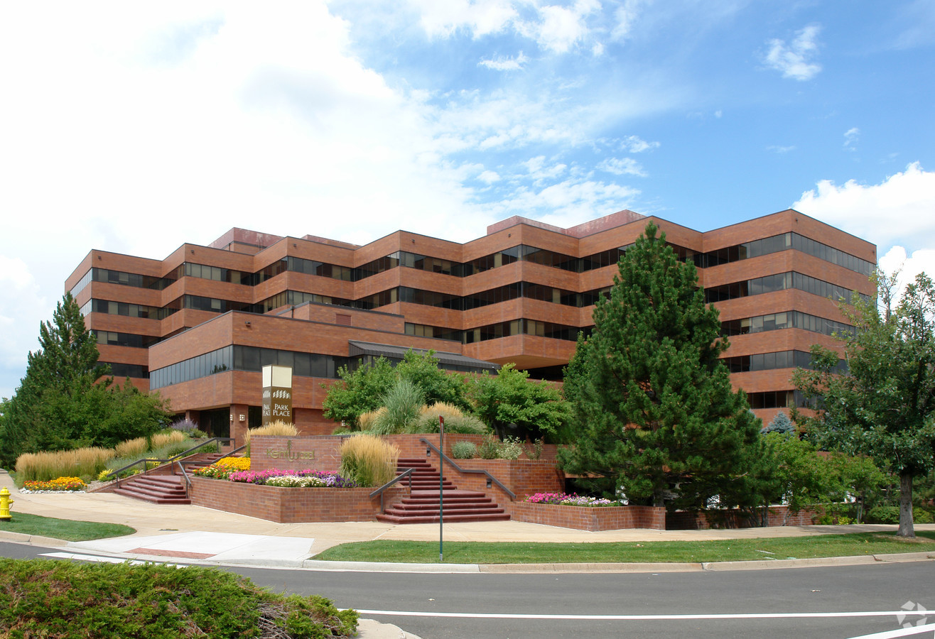 Denver, Colorado Headquarters - 5690 DTC Boulevard, Suite 220E, Greenwood Village, CO 80111303.228.1690