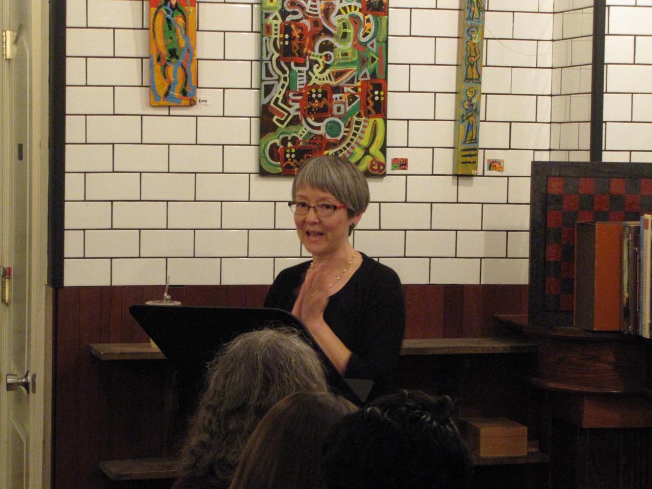 Naomi J. Williams