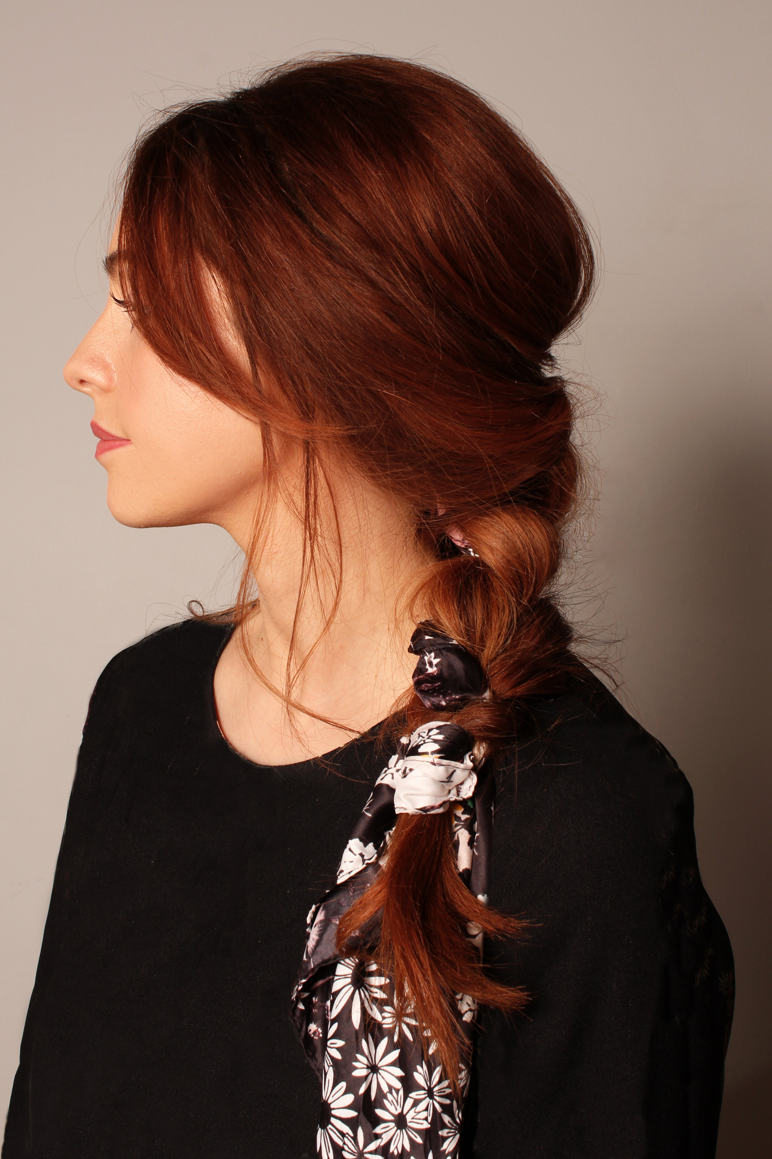 Styling by Eden - New Style Bar Look