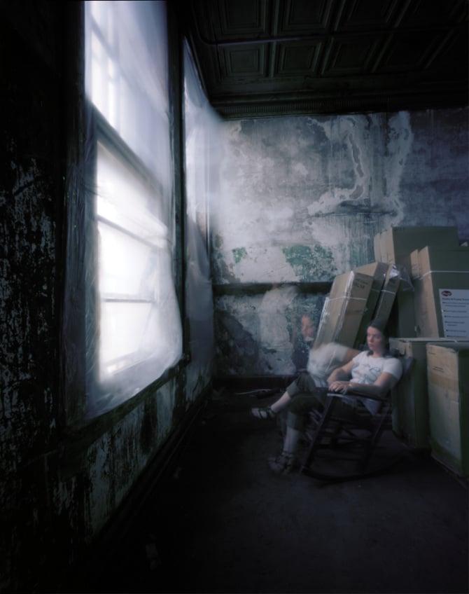 'Work Break,' 2011