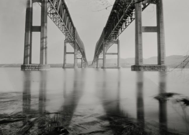 'Under the Bridge,' 2010