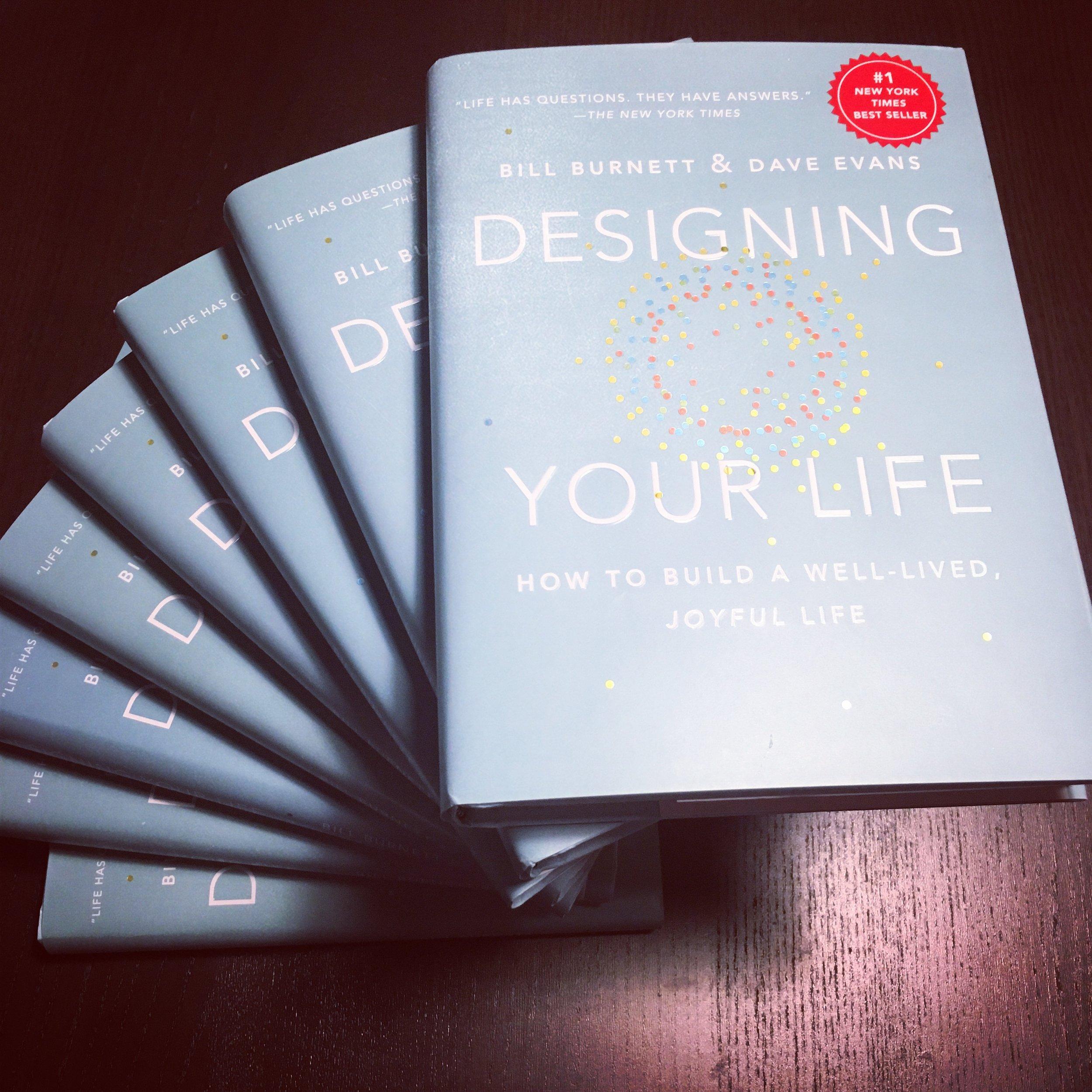 life design books.JPG