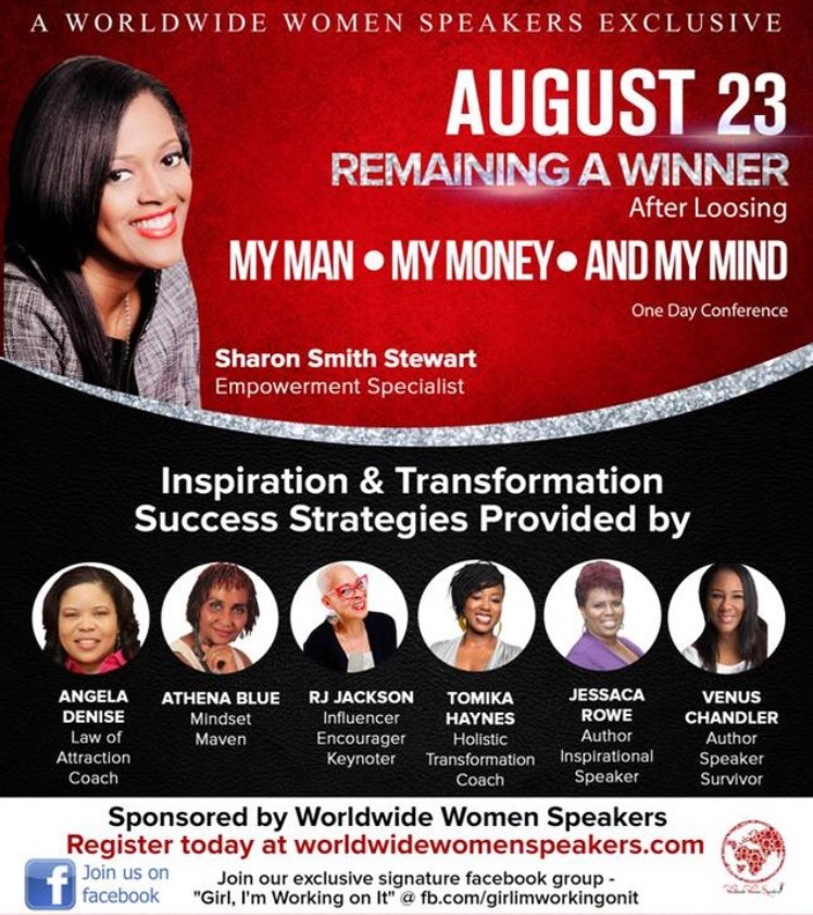 World Wide Women Speaker