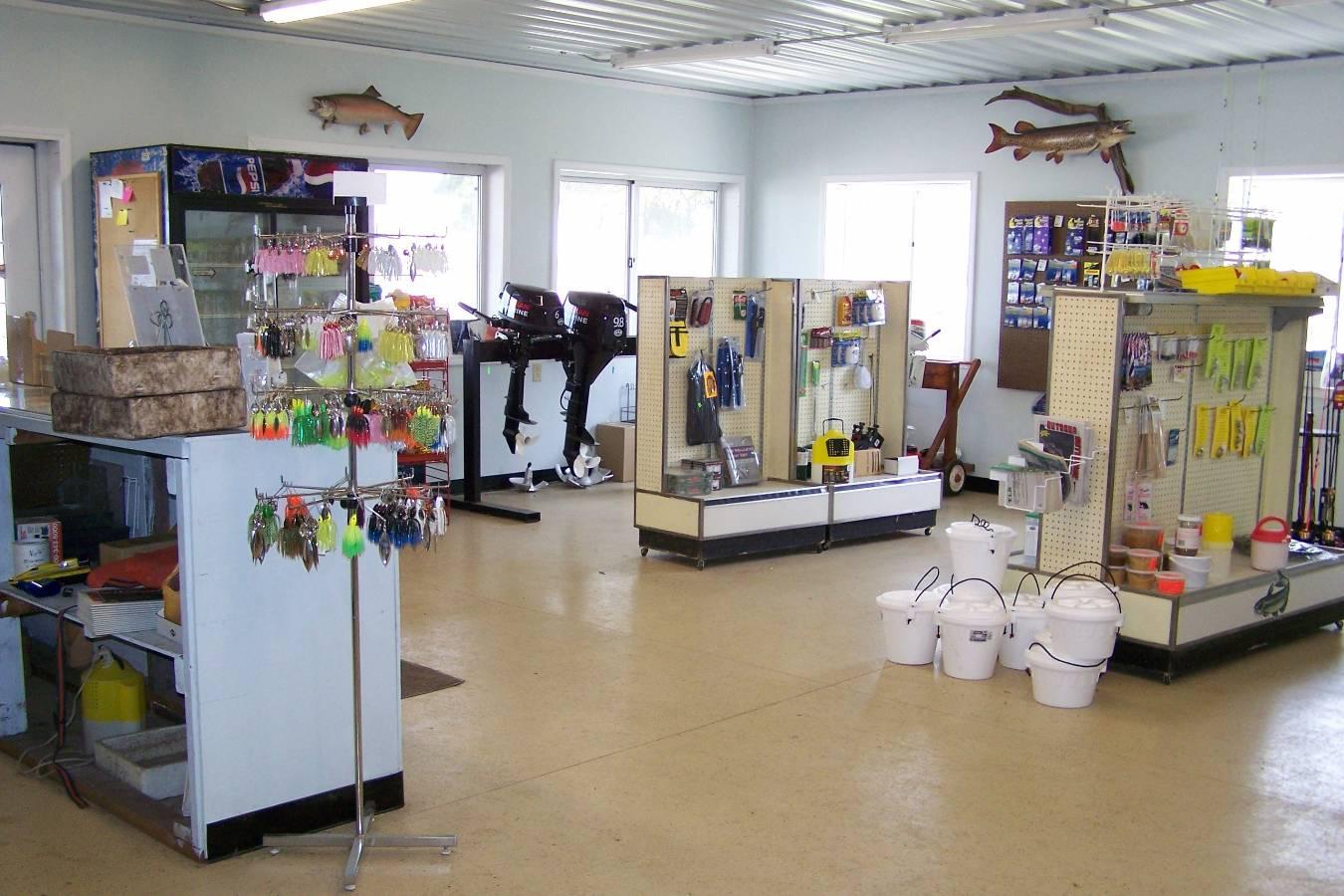 Lakeside Bait shop...Inside.jpg