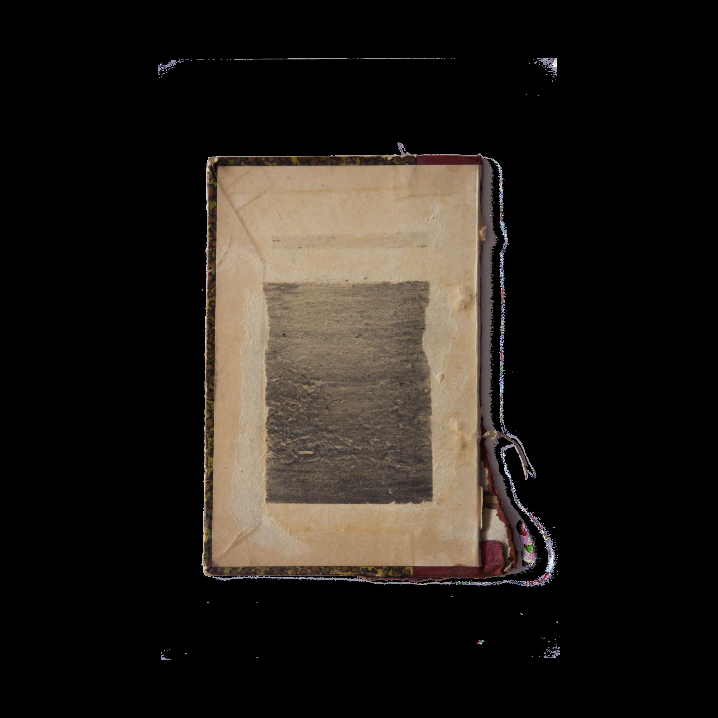 P_22 x 14 cm_ Grafito sobre tapa de libro_ 2015.png