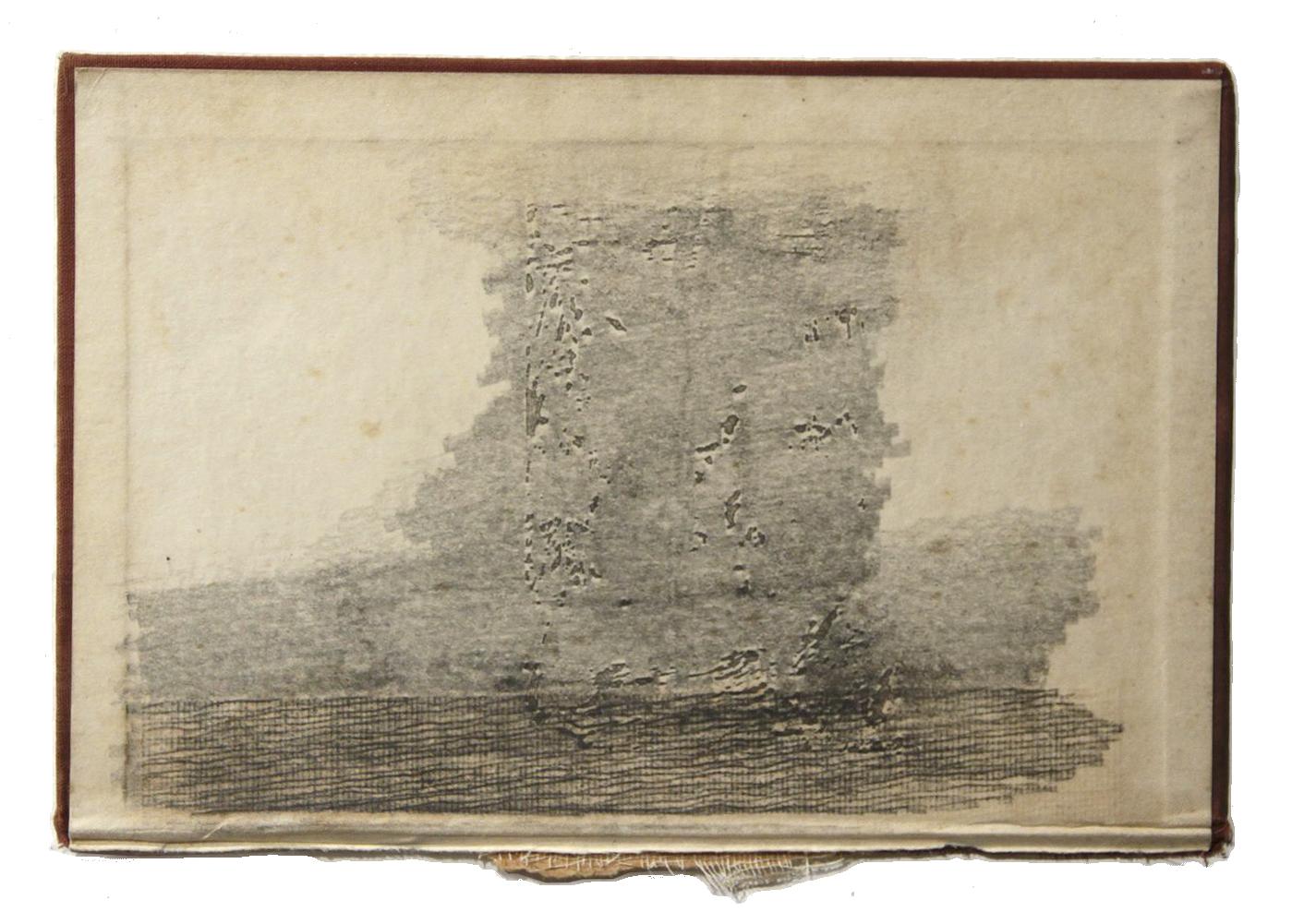 LG_Mateo Zúñiga_LG_ 22 x 14,5 cm_Grafito sobre tapa de libro_2014.png