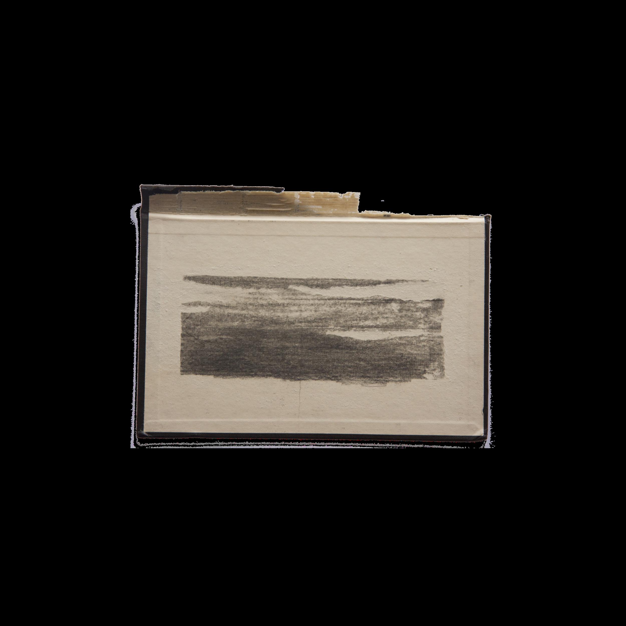 P2_ 21 x 13 cm_Grafito sobre tapa de libro_2015.png