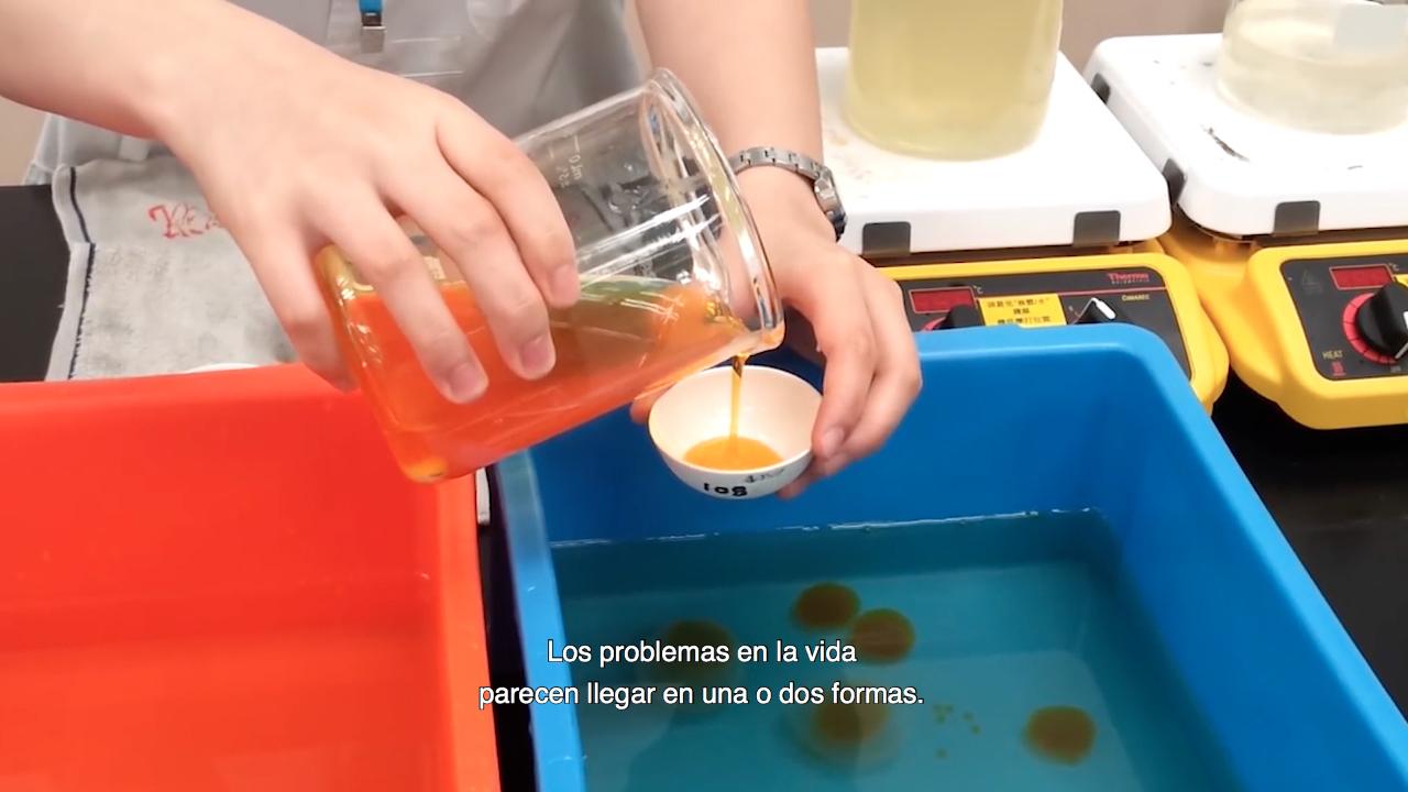 Copy of (Still) Los pollos del Sr. Barret, One channel video, 13 min, 2017