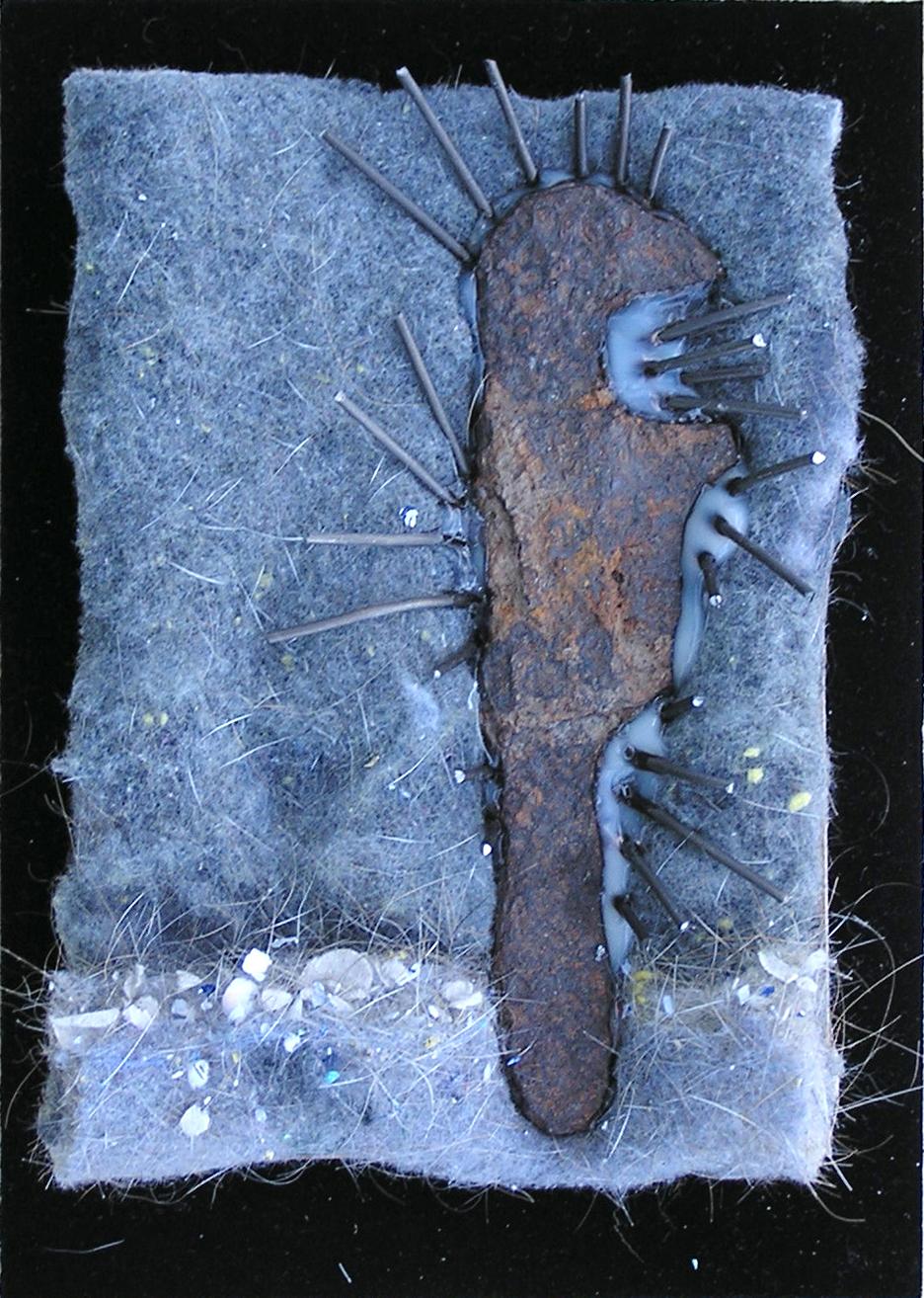 sebastians wrench - 2009