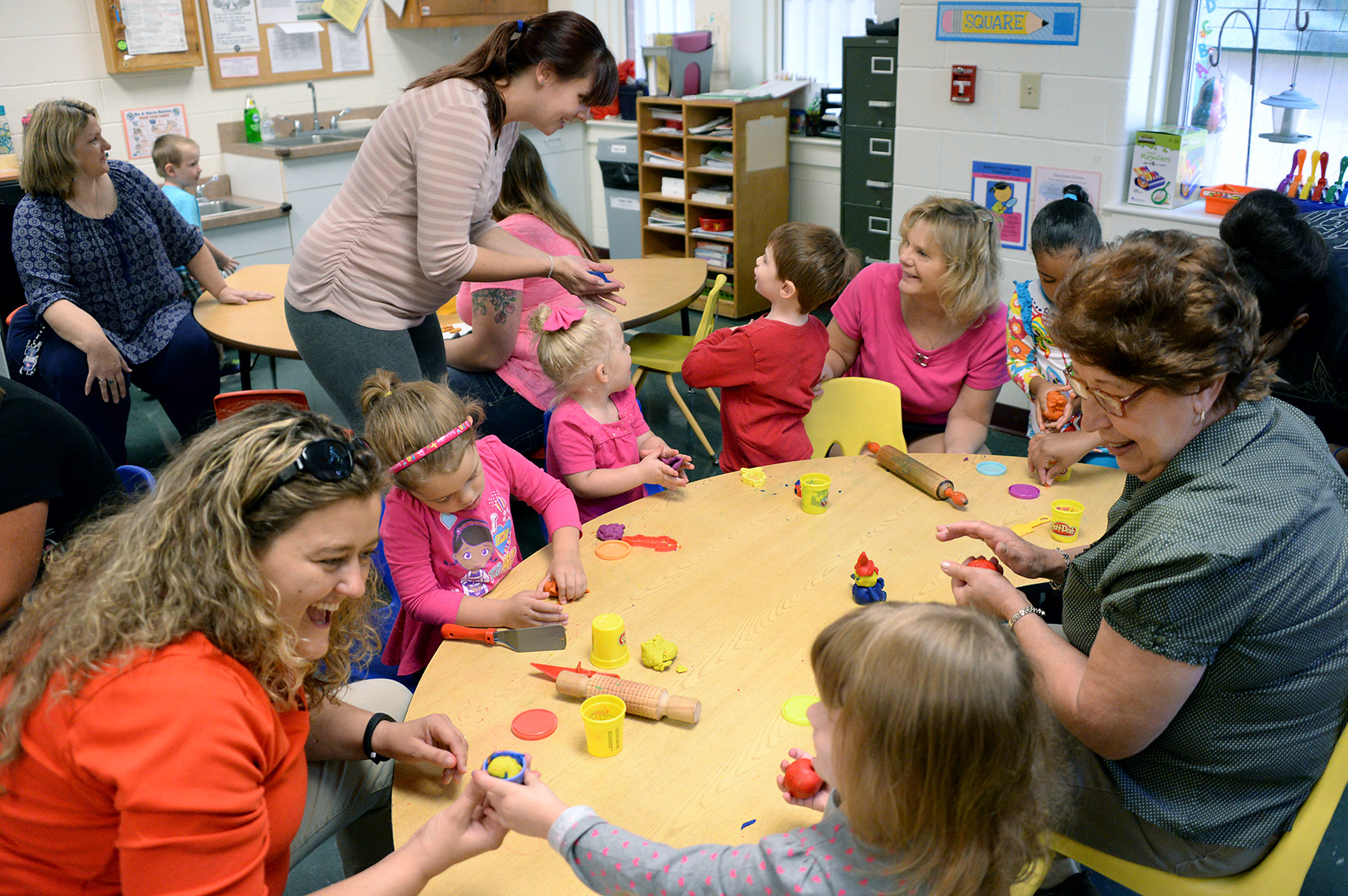 Shippensburg Head Start has been meeting the needs of local families since 1971.