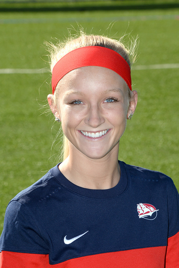 Ashley Weaver