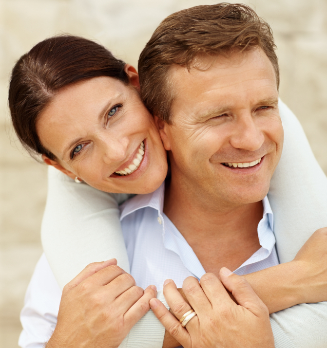 Dentures can replace missing teeth and restore your smile.