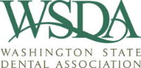 Gilbreath Dental is a member of the Washington State Dental Association.