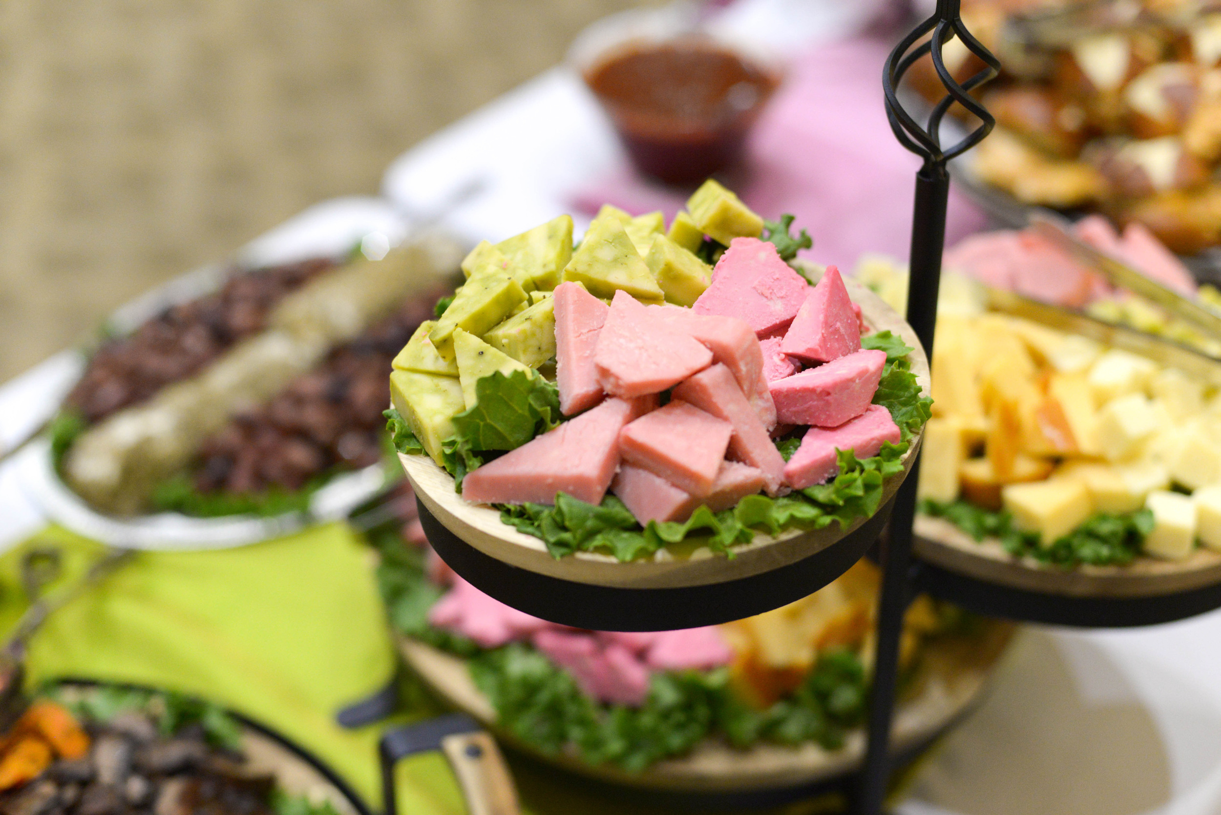 Sweet Lilus Catering