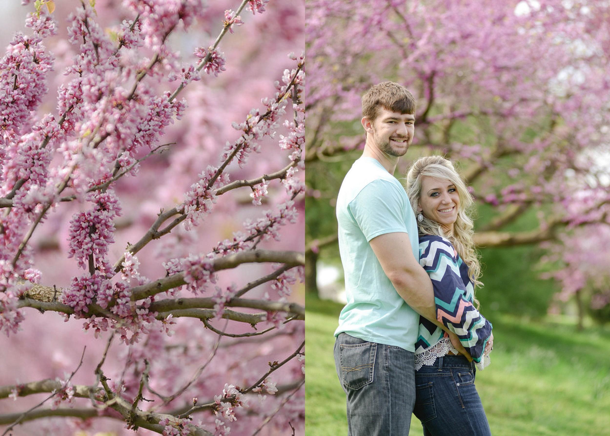 Lexington Engagement Photographers