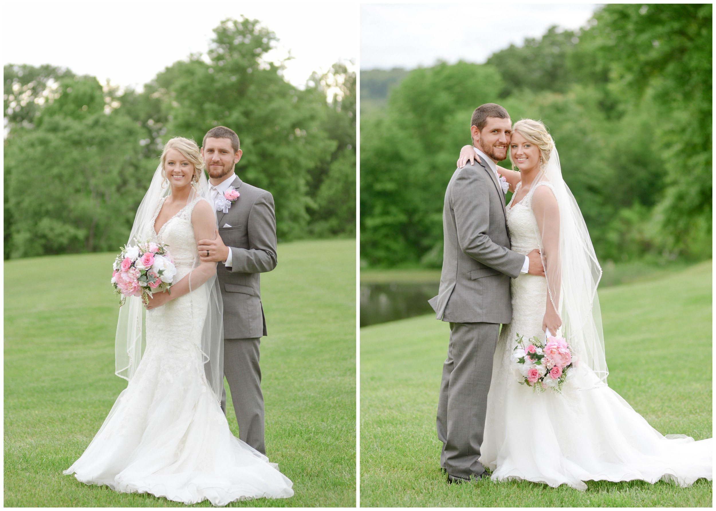 Kentucky wedding photographers