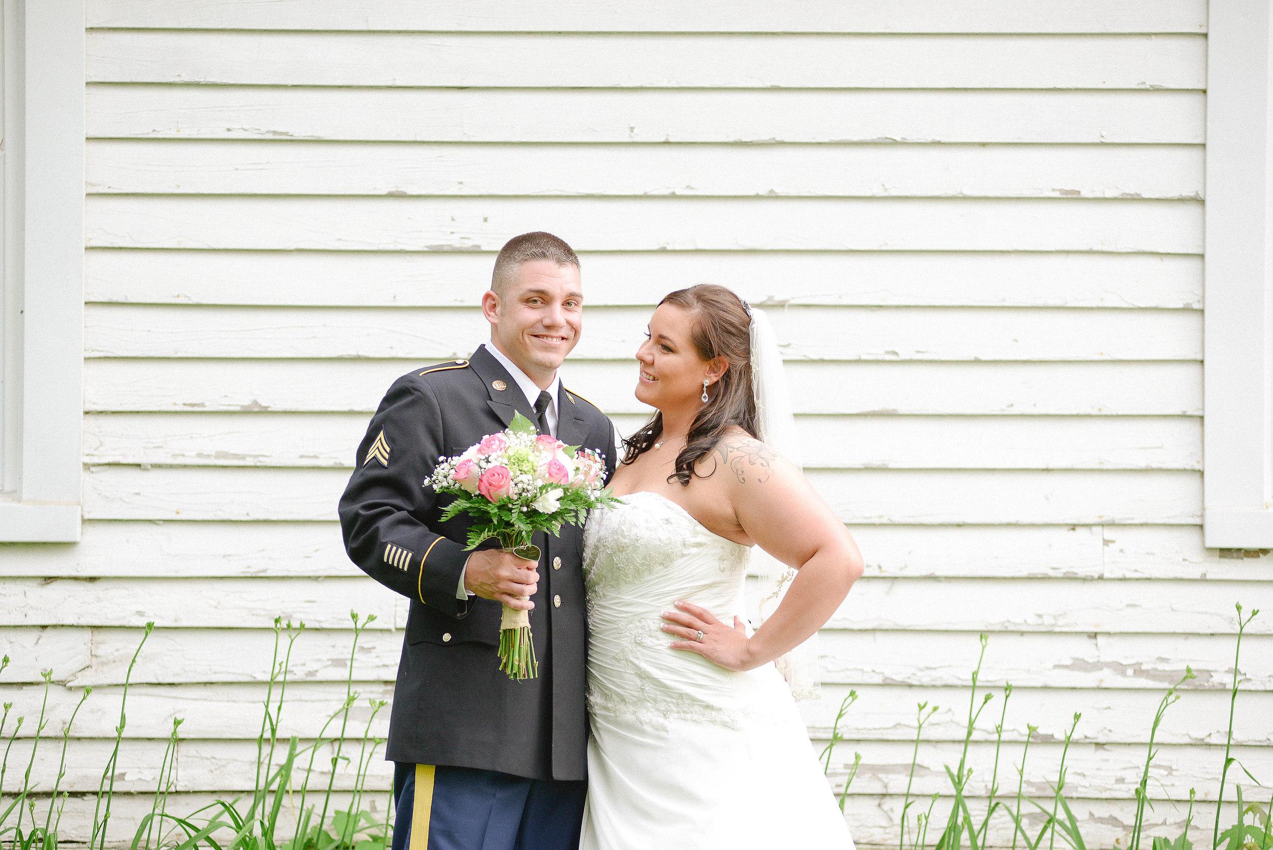 Lexington Ky Wedding Photographers