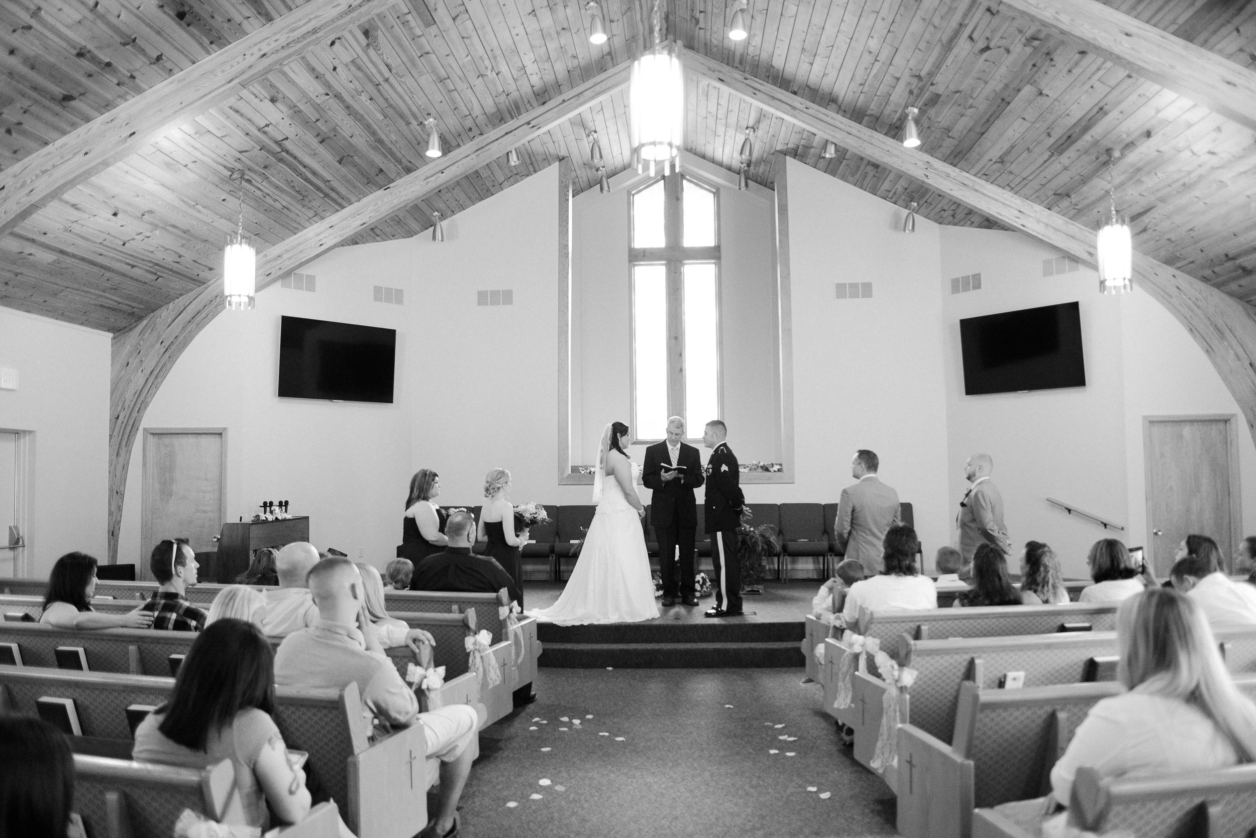 Freewill Baptist Church, Lexington, KY