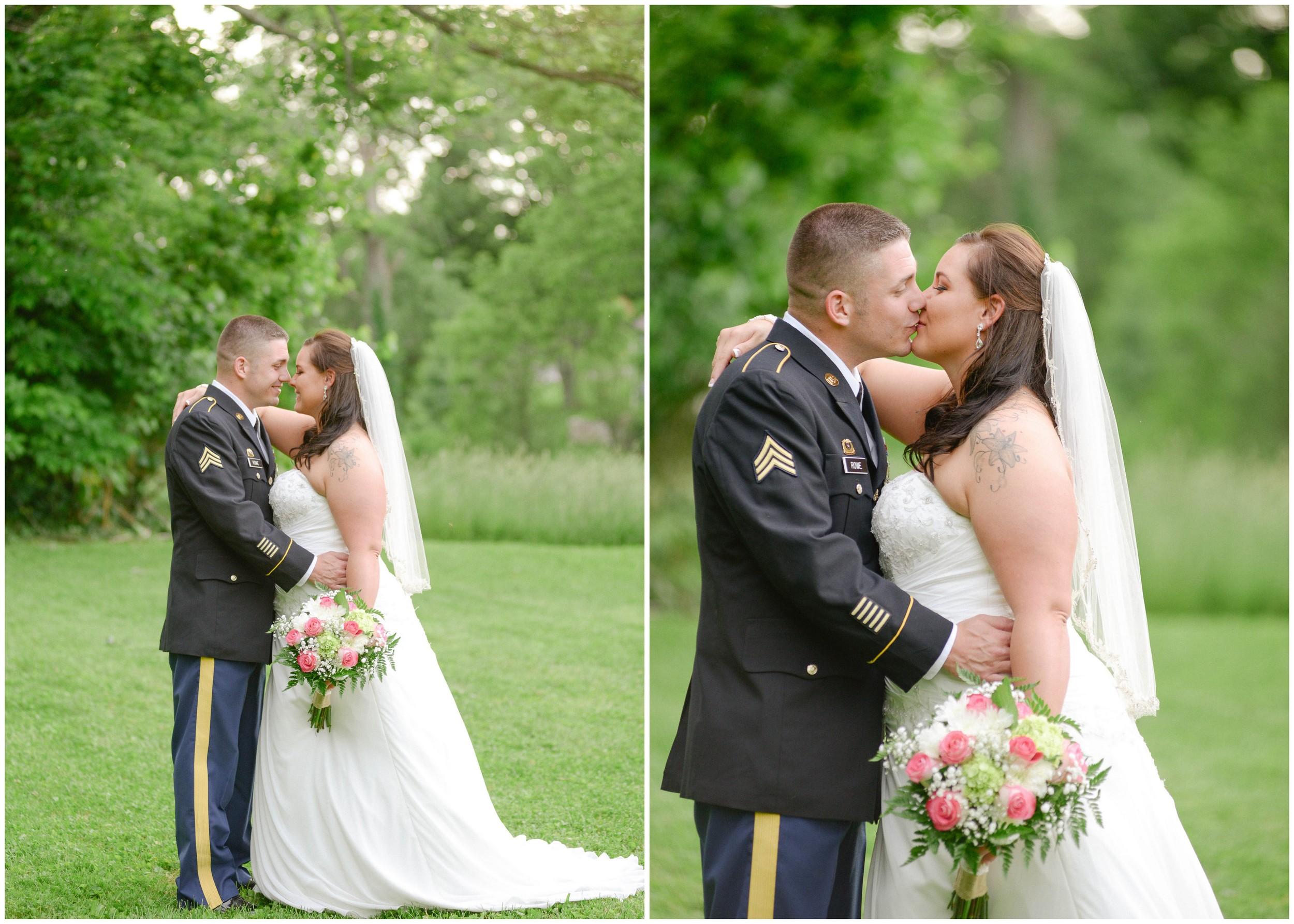 Lexington bride