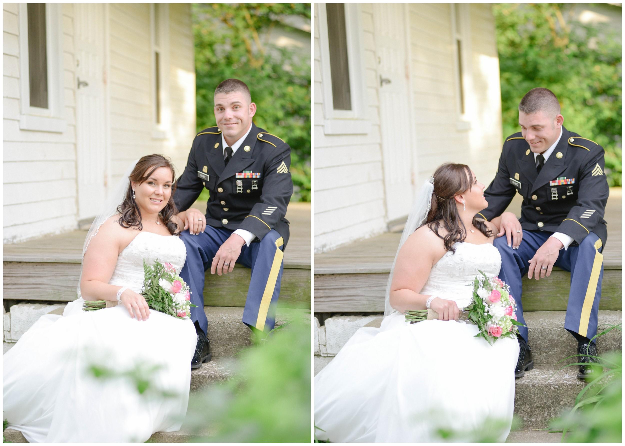 Lexington, KY wedding photography