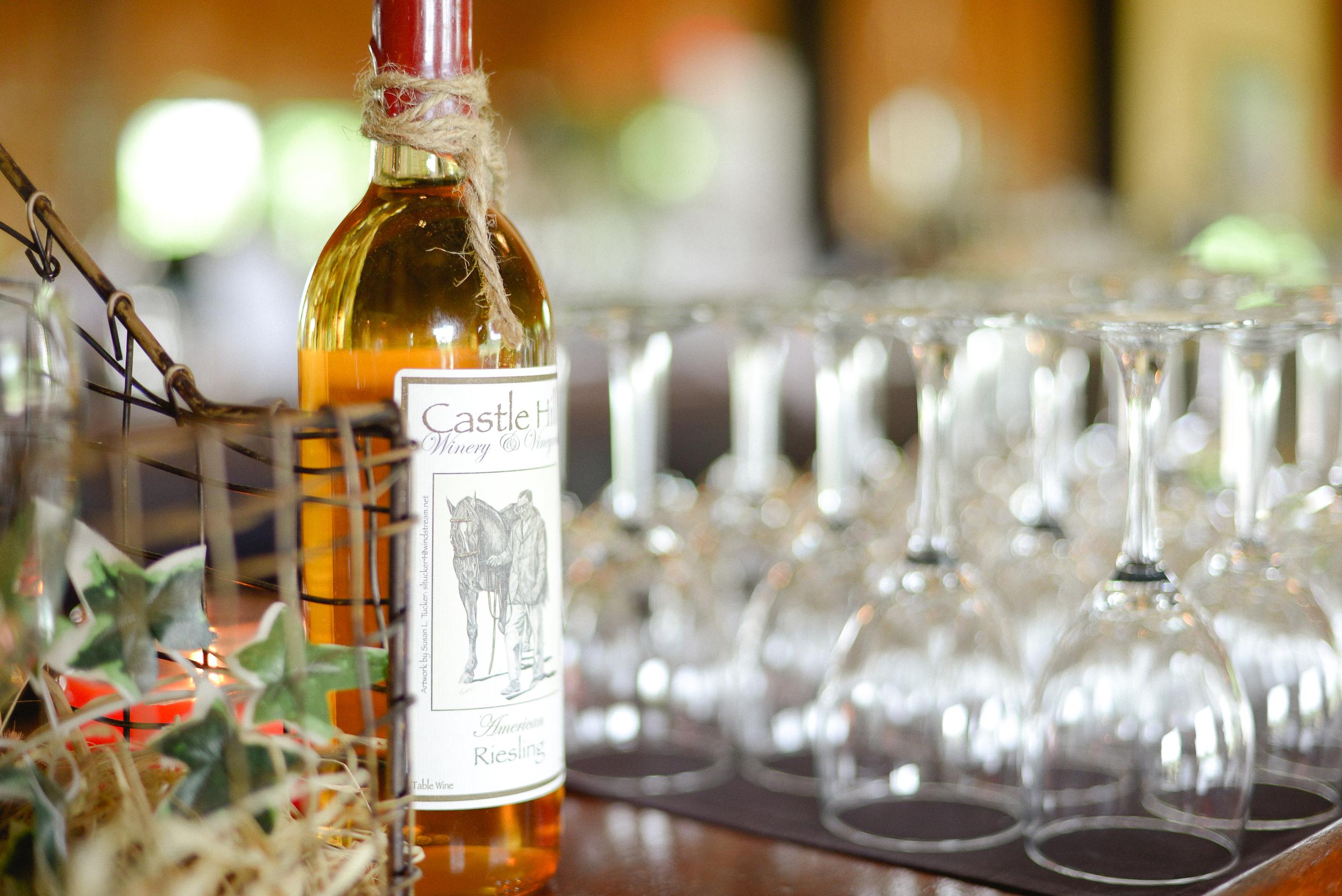 Castle Hil Winery pics