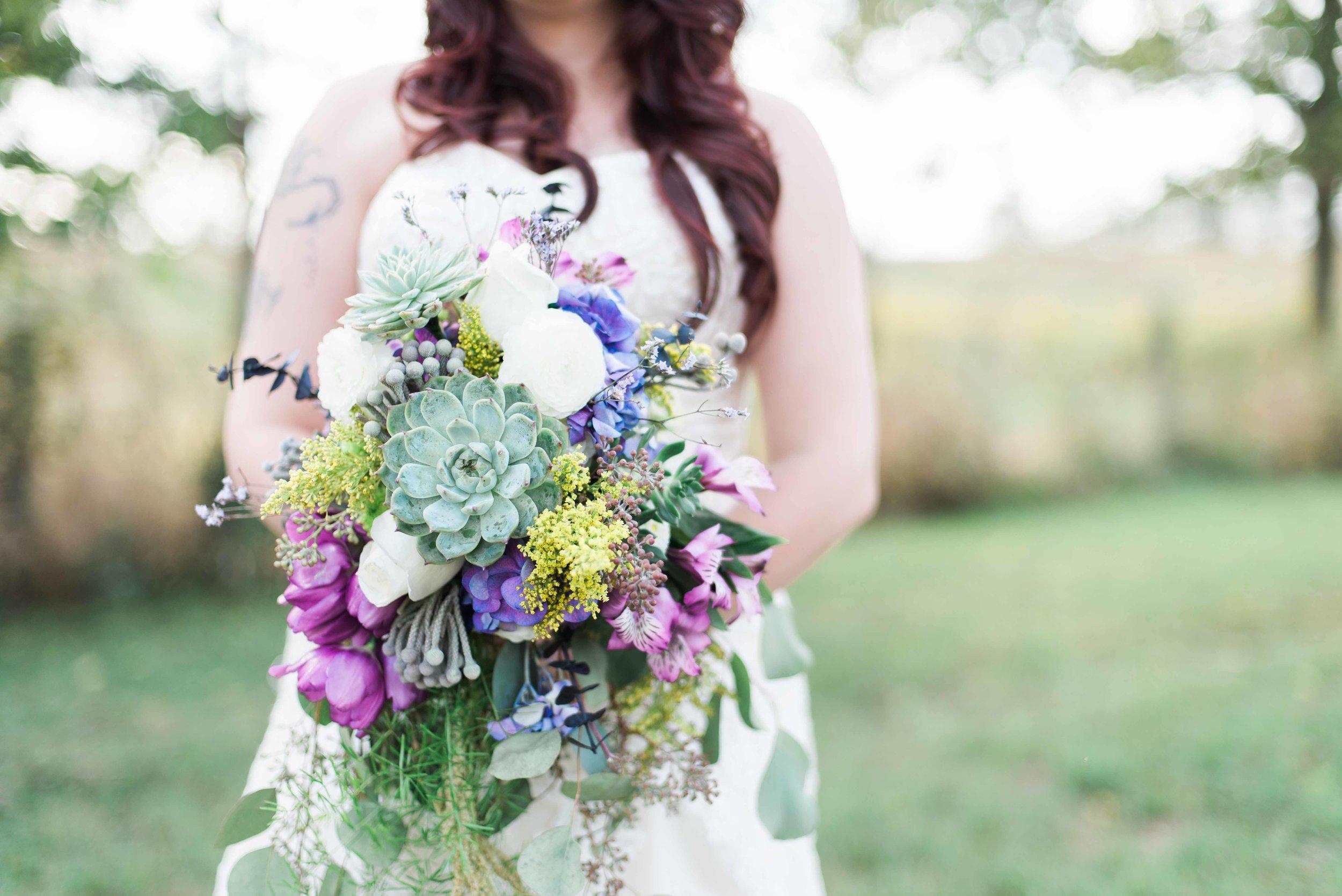 Ashland wedding photography