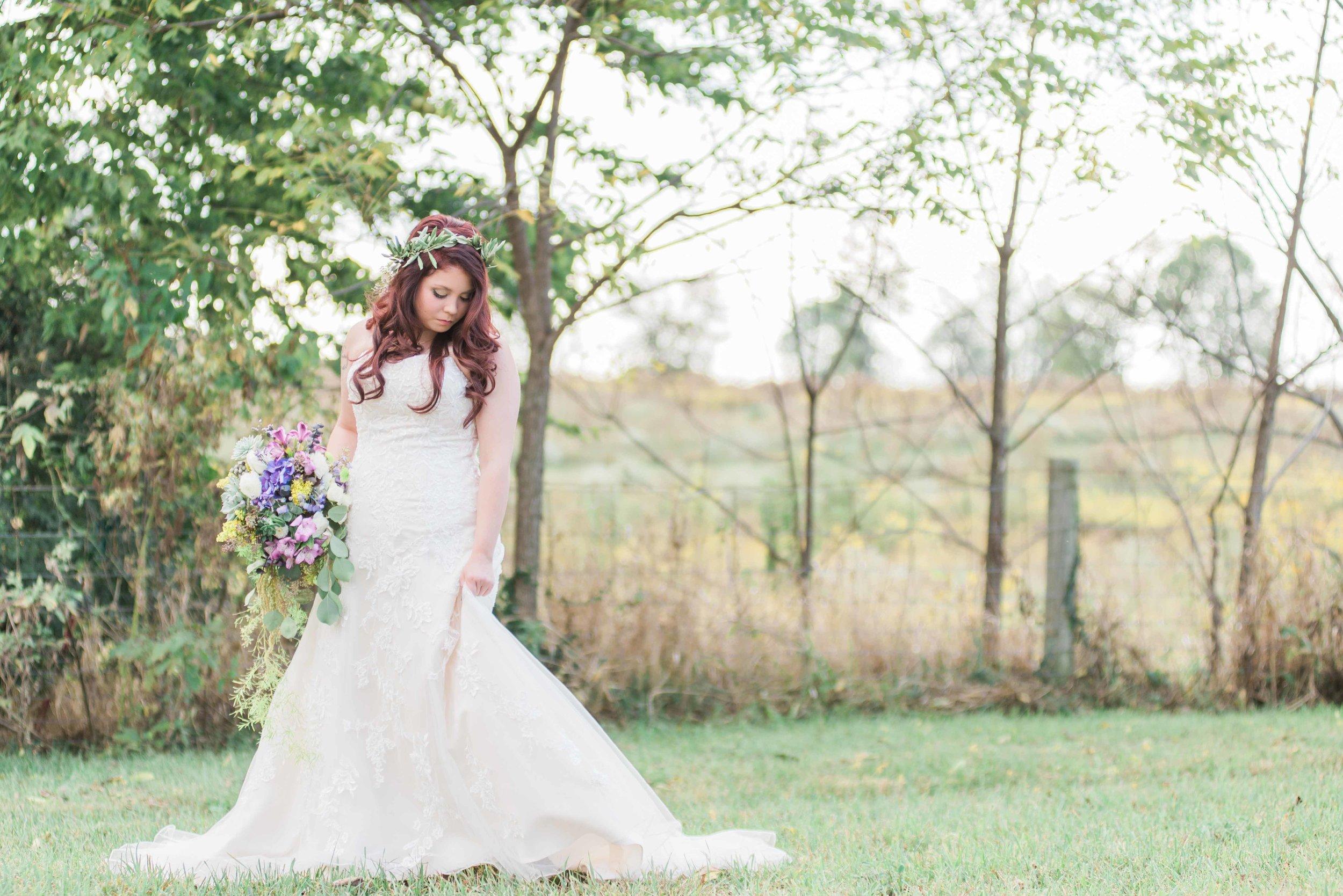 Lexington wedding photographers