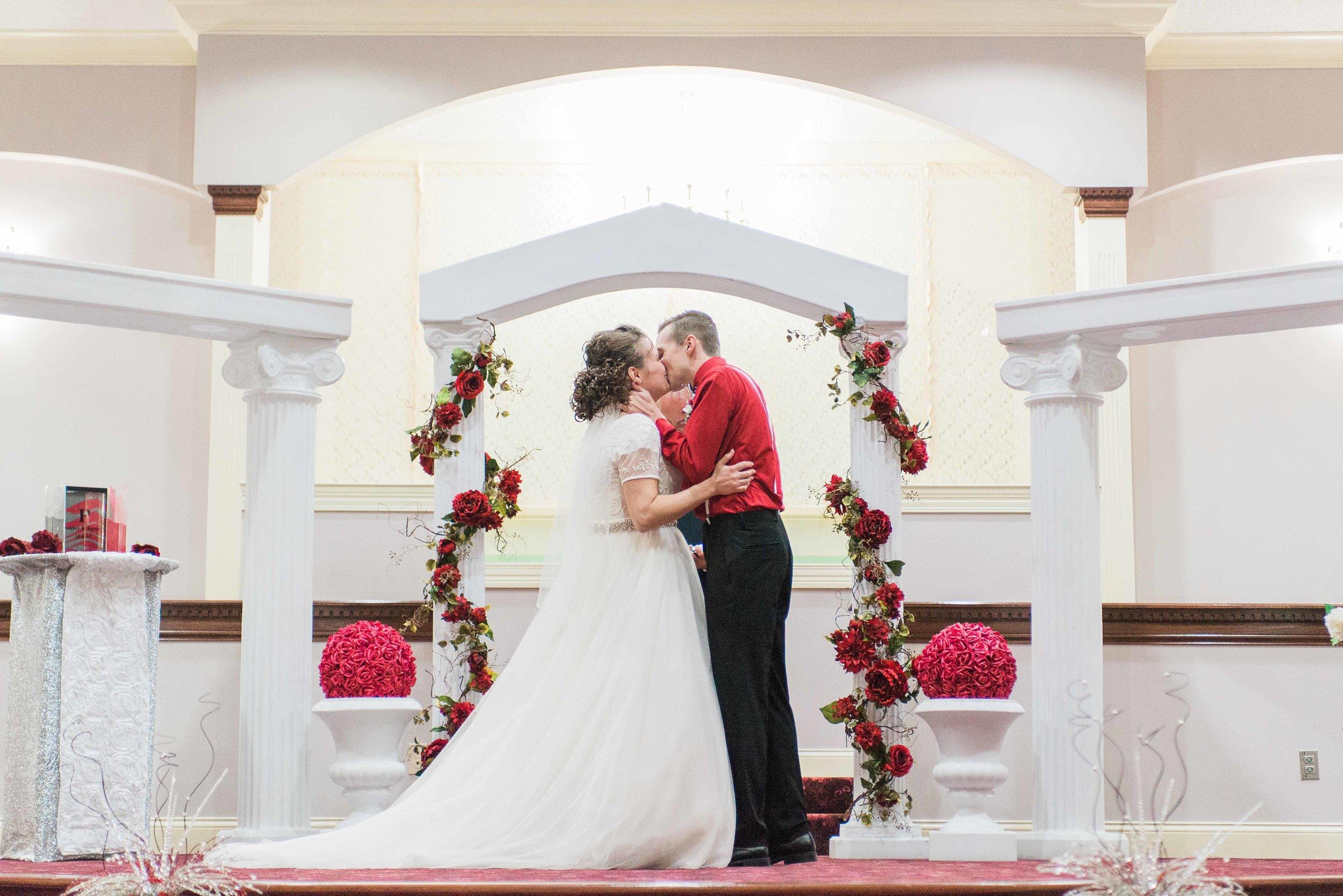 Wurtland, KY wedding photographers