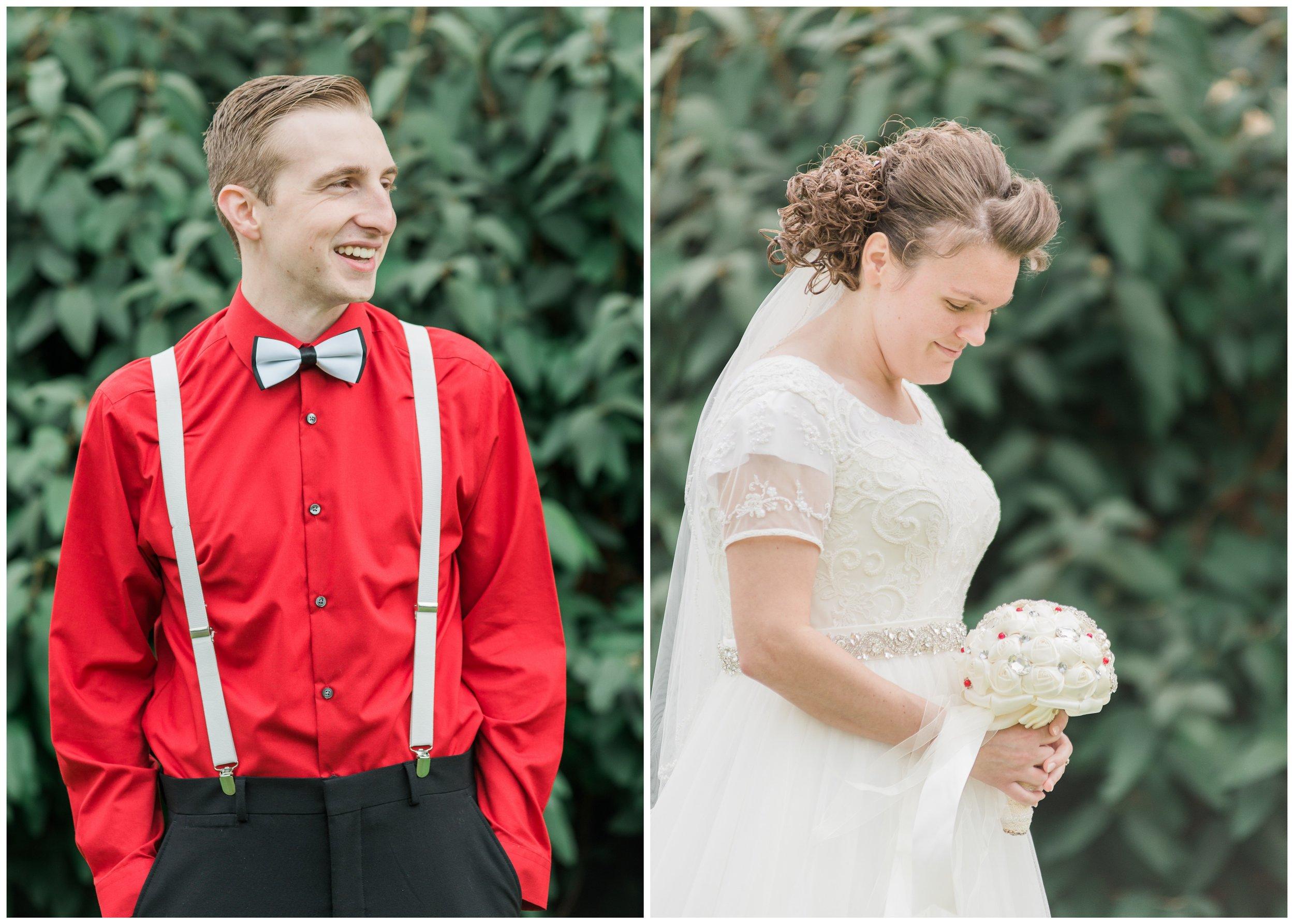 Pigeon Forge wedding photographers
