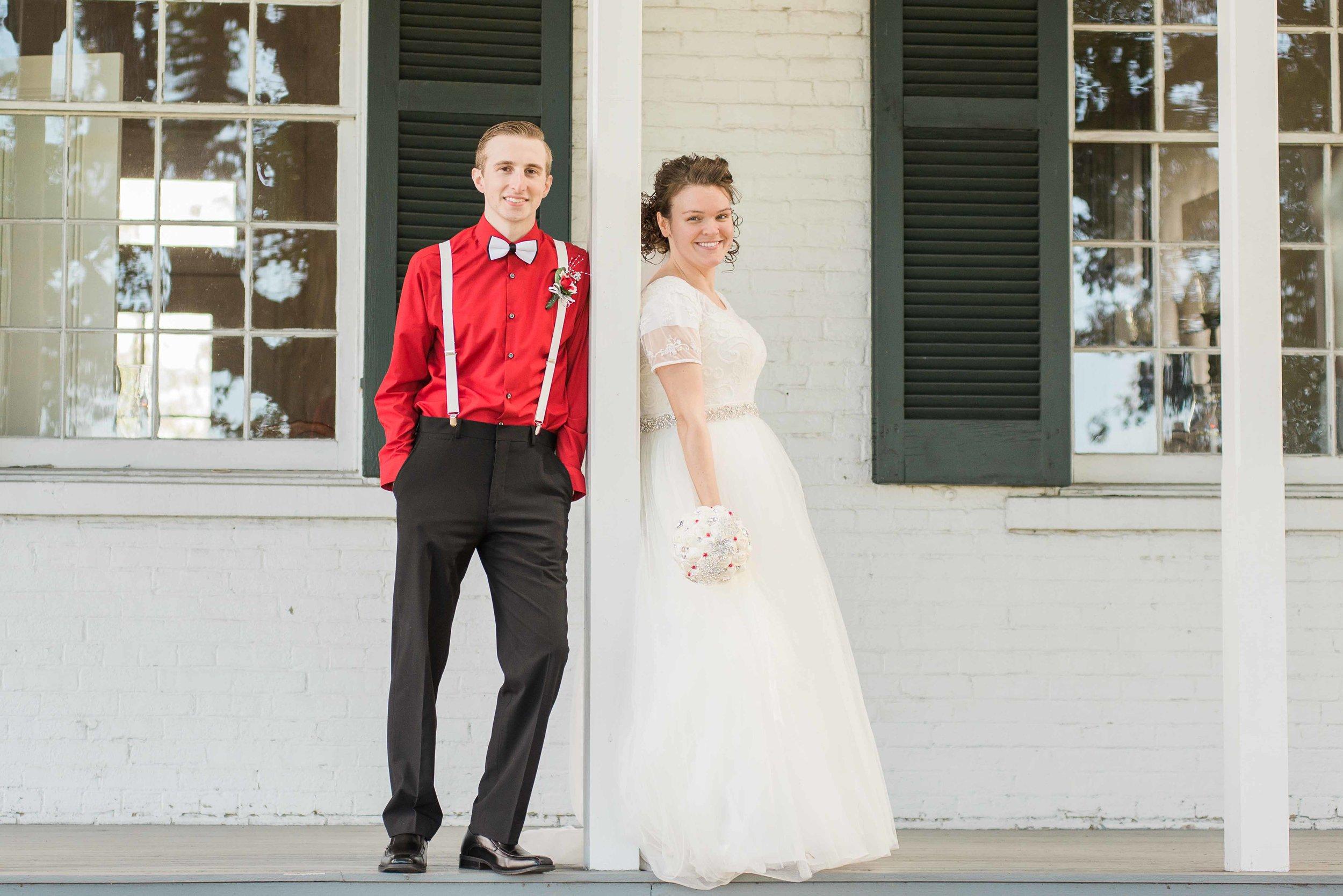 wedding photographers in Lexington