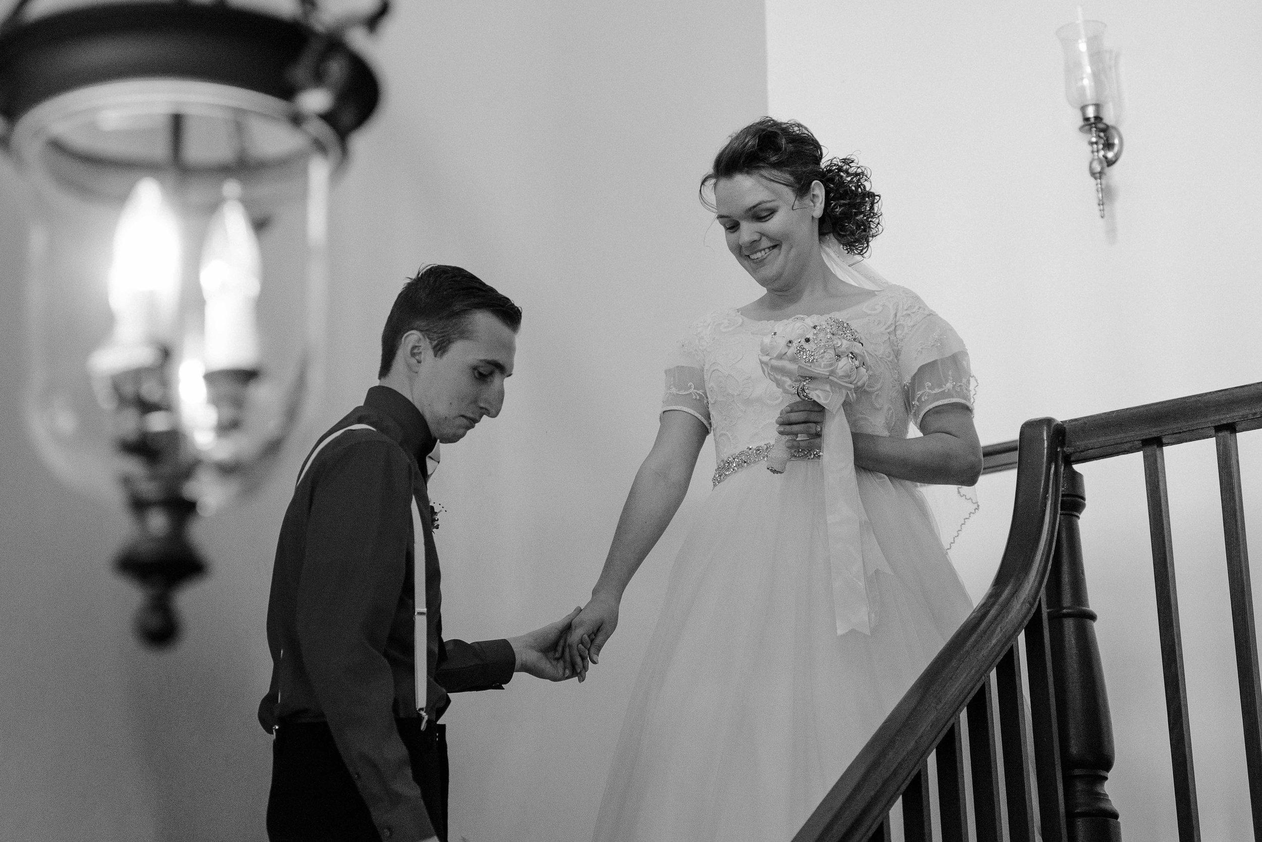 Wedding photographers in Kentucky