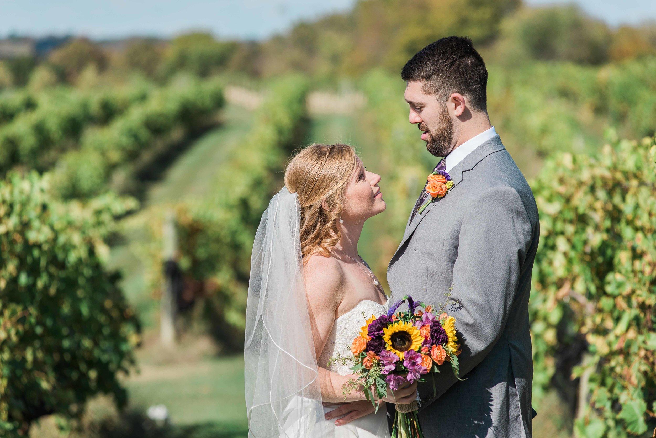 Top 20 Kentucky wedding photographers