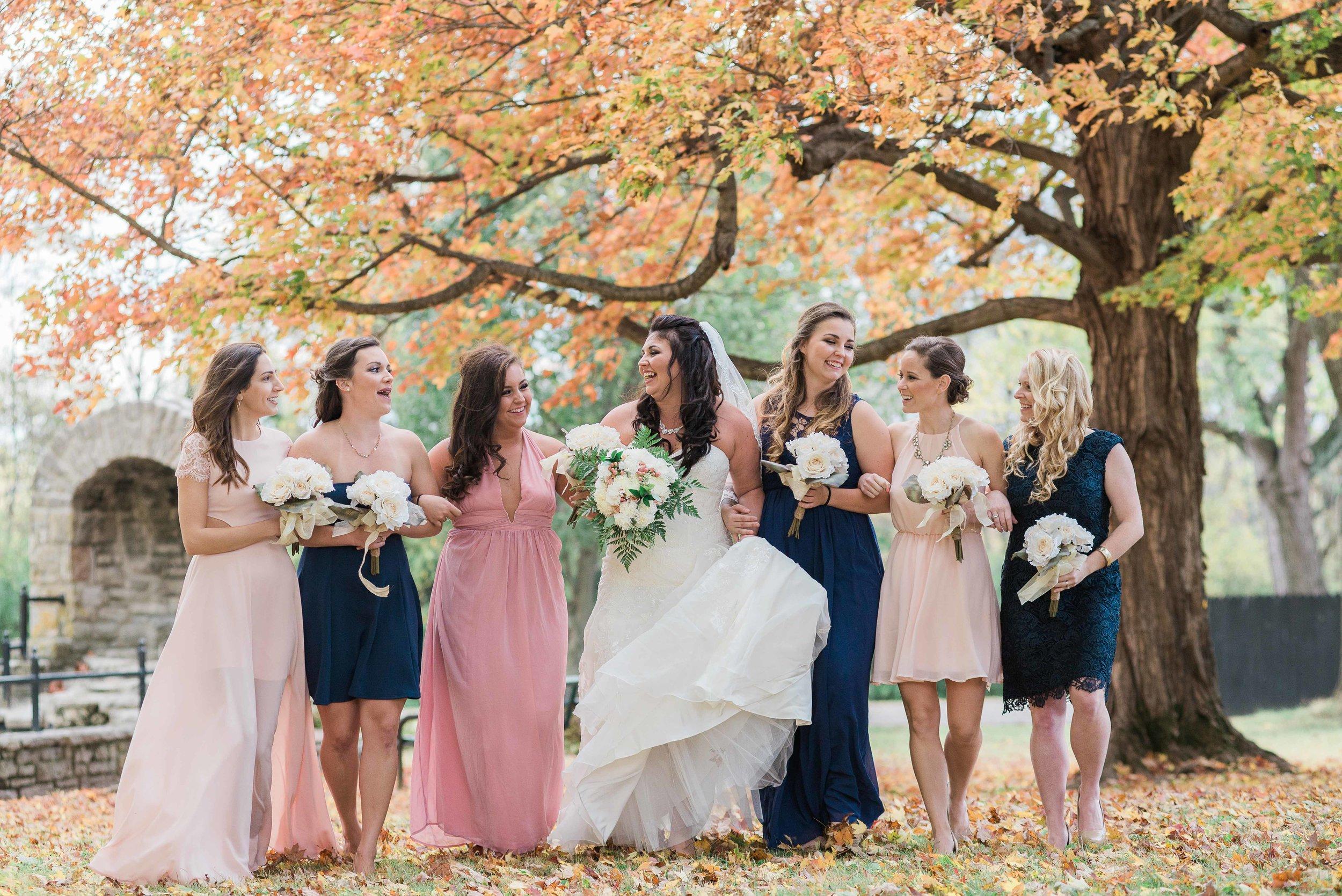 Cardome Center wedding, Georgetown, KY