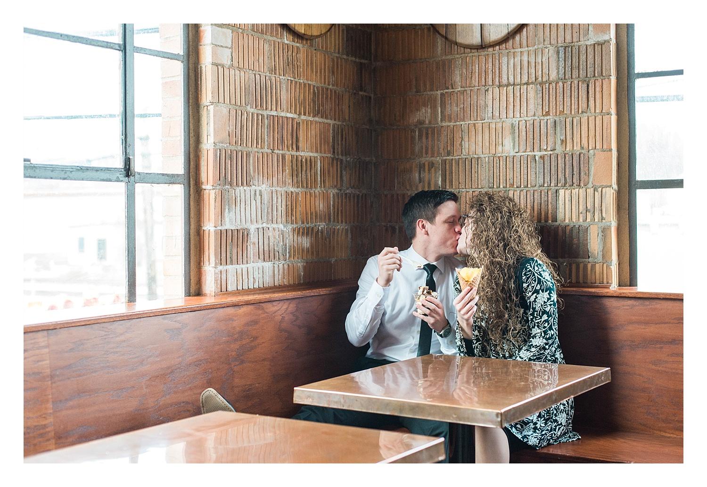 Crank & Boom Ice Cream Lounge Photos
