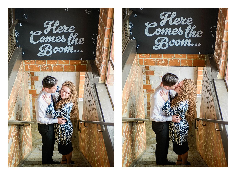 Lexington, KY engagement and wedding photographers