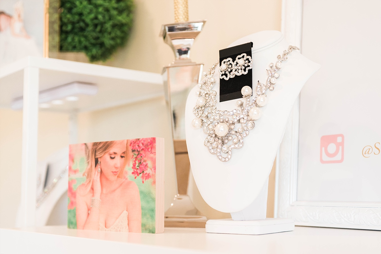 Southern Belle Glitz, Bridal Jewelry