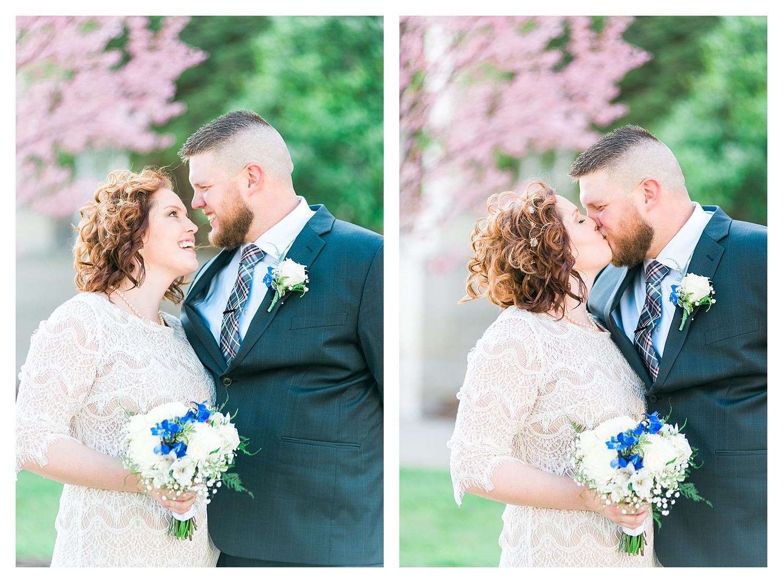 Nicholasville wedding photographers