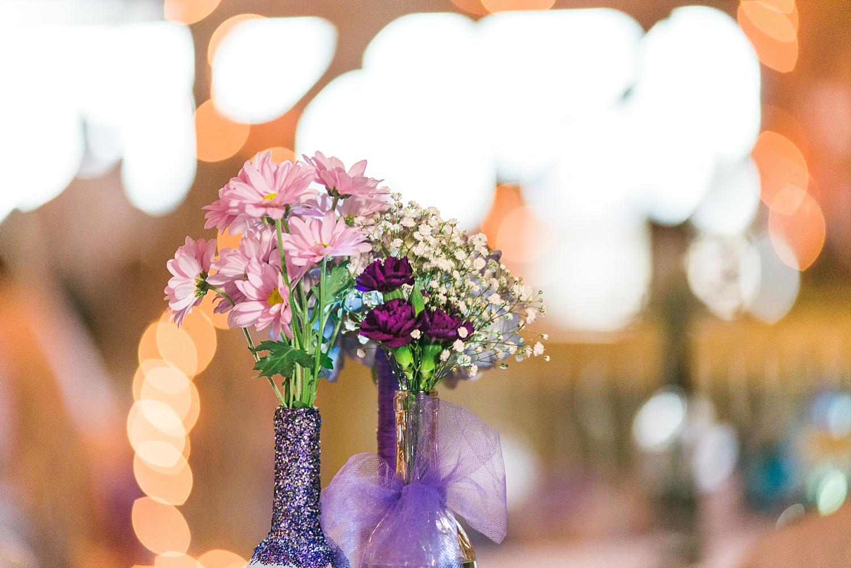 Rustic wedding at Talon Winery in Lexington, KY
