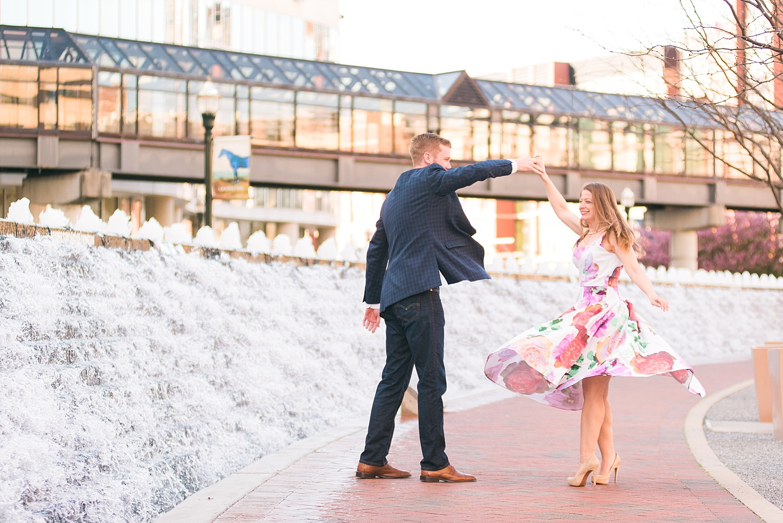 Keith & Melissa Photography, Lexington wedding photographers